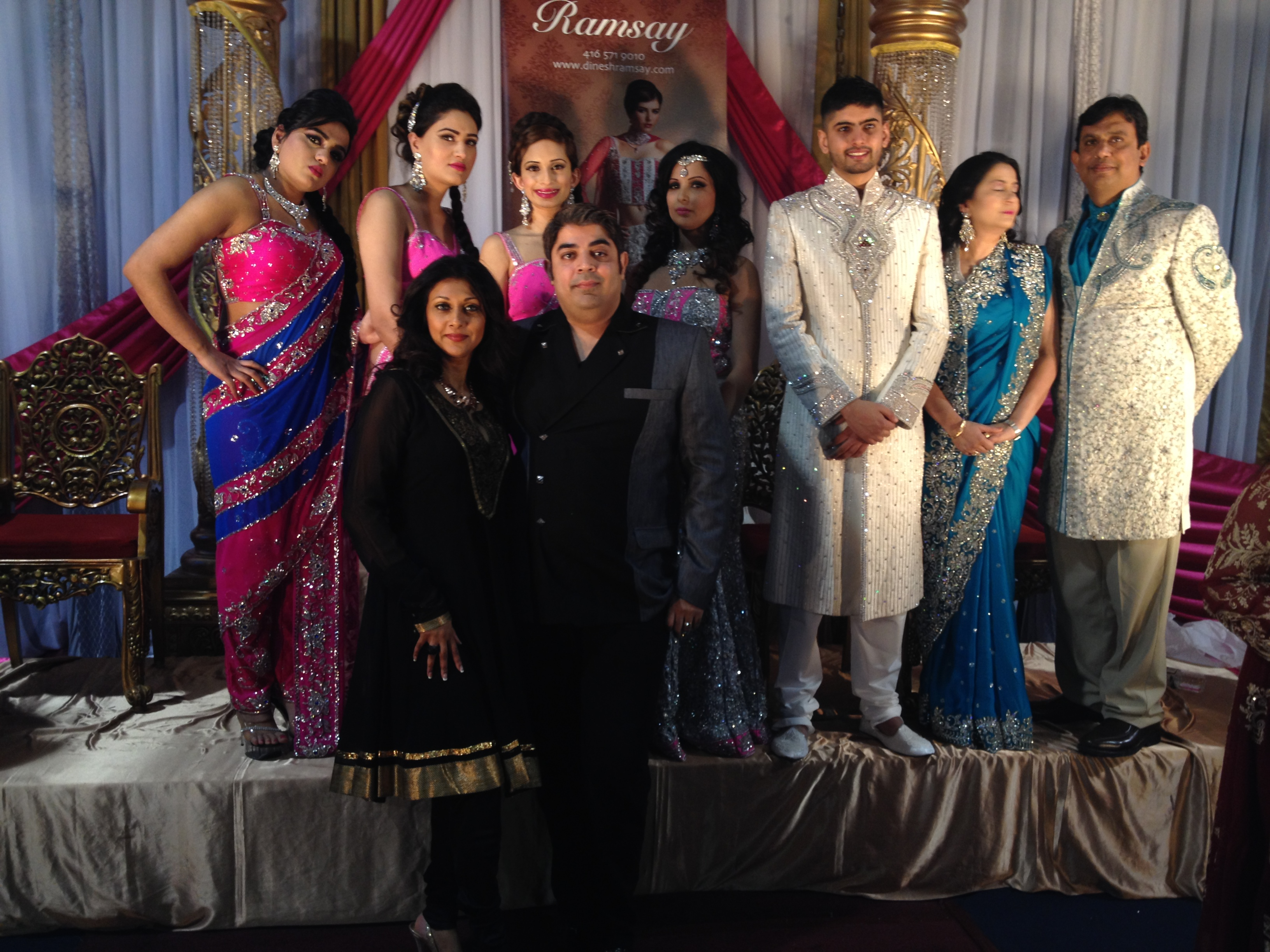 17th Annual Suhaag Show