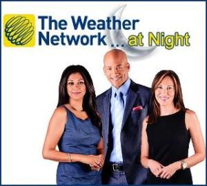TWN evening Anchors promo