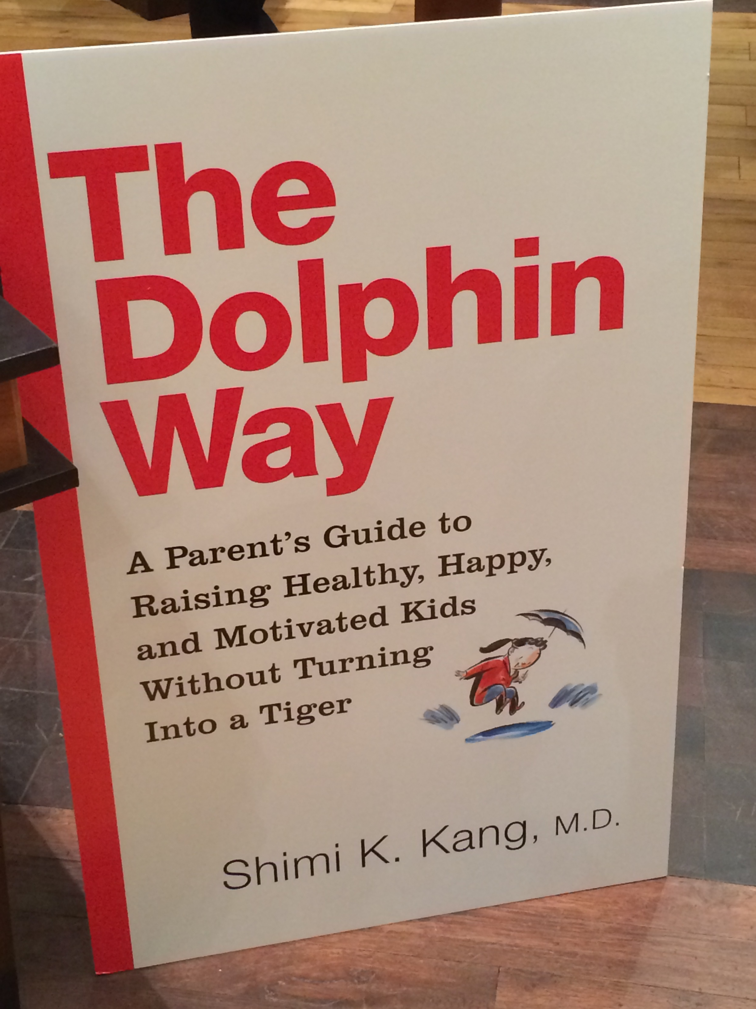 The Dolphin Way..what kind of parent are you?