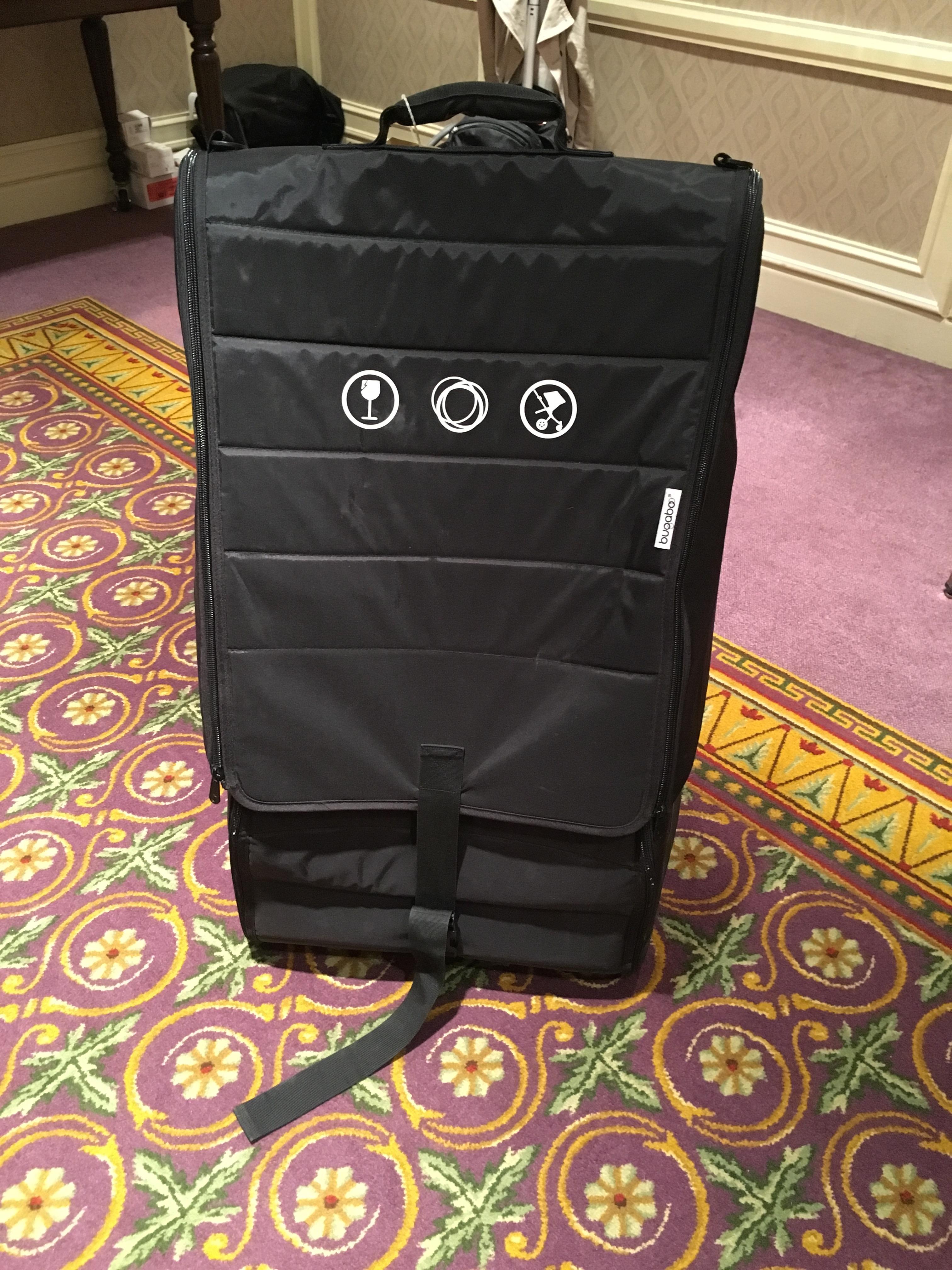 BugabooTravel Bag